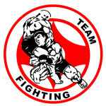 team fighting